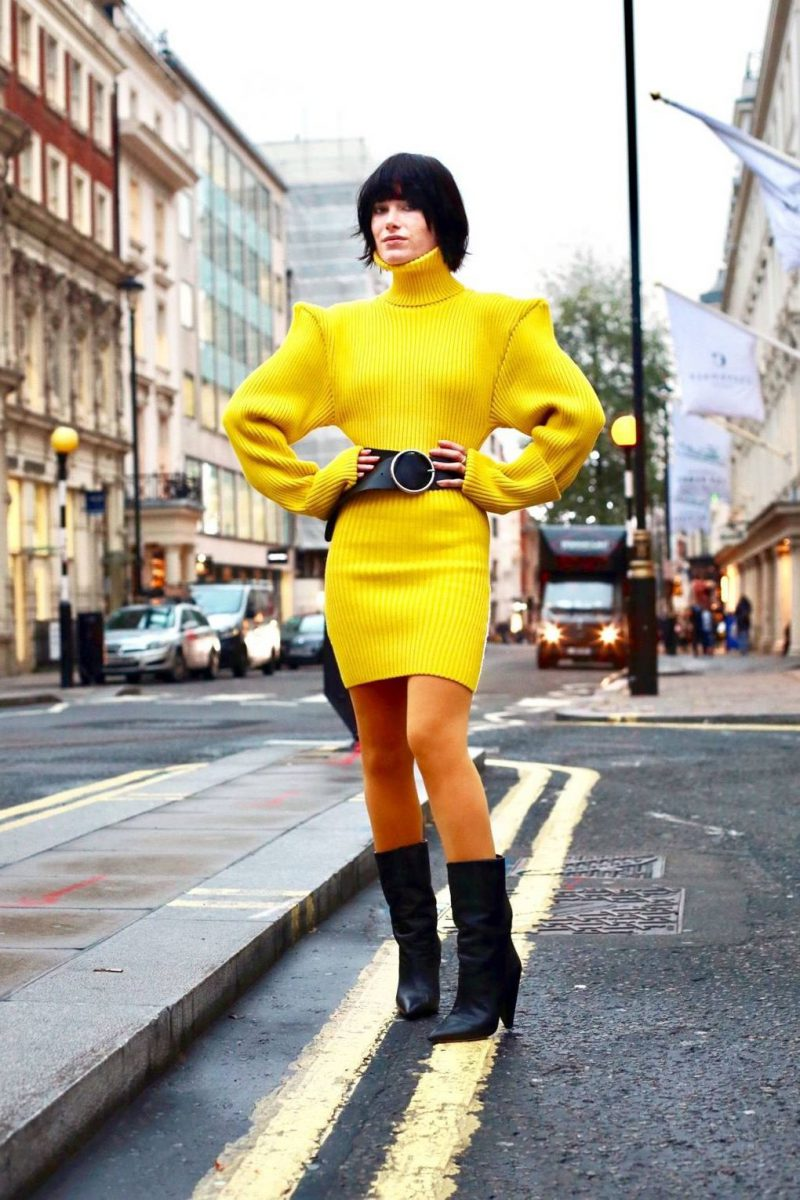 2018 Winter Colorful Clothes For Women Street Style (13)