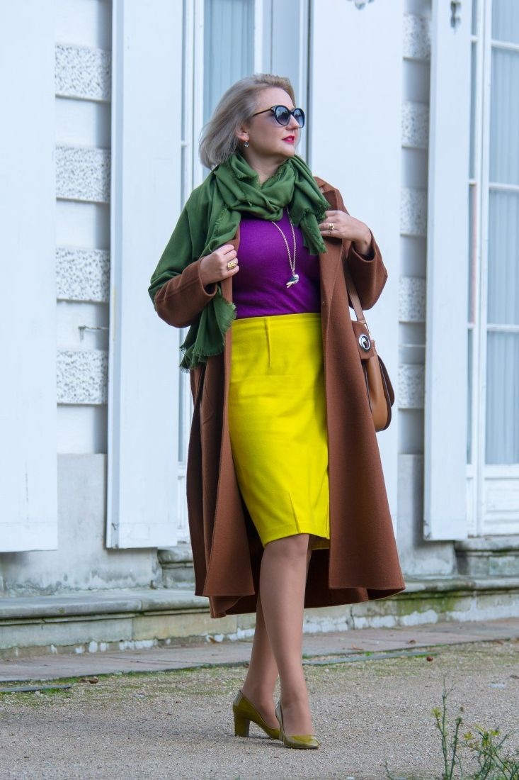 2018 Winter Colorful Clothes For Women Street Style (19)