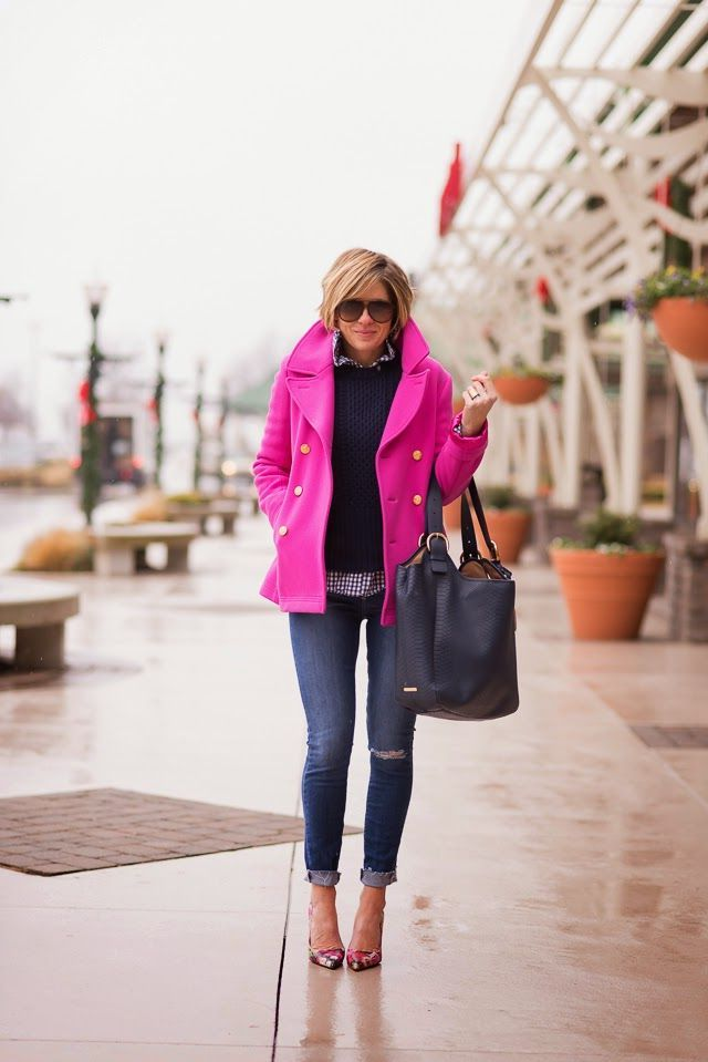2018 Winter Colorful Clothes For Women Street Style (7)
