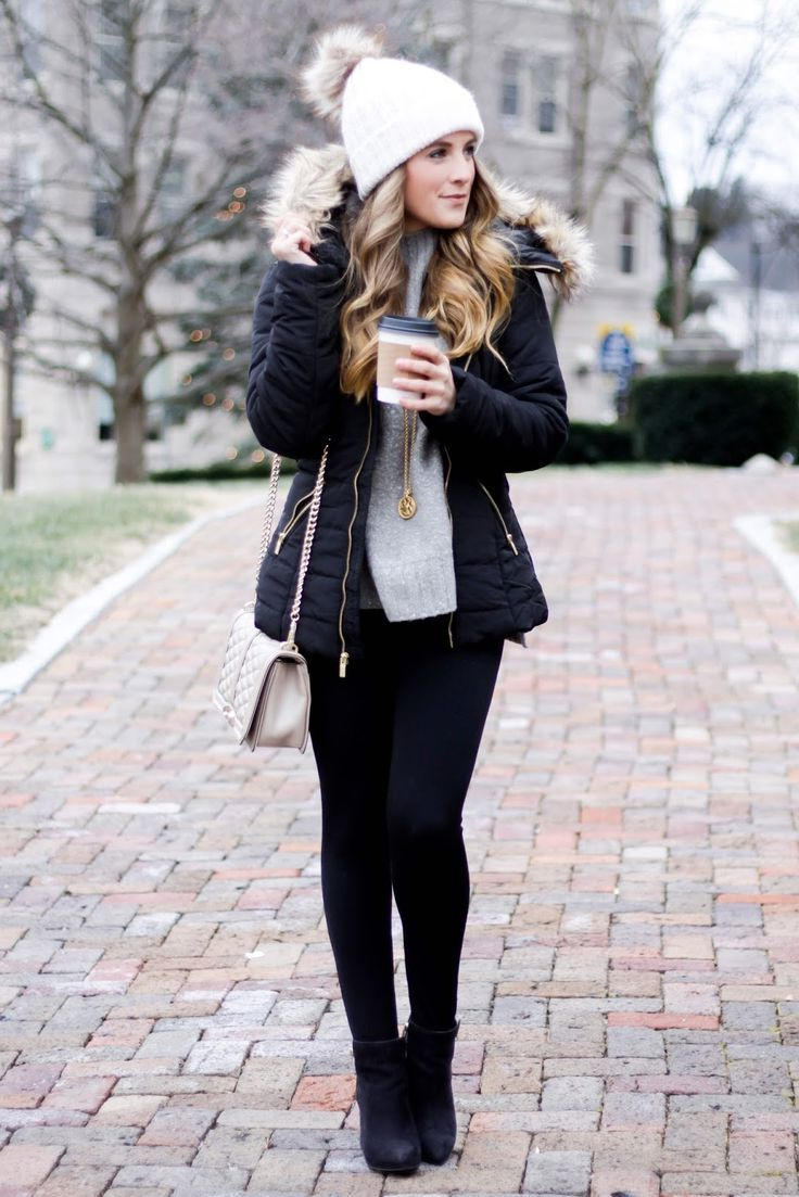 Outfit Ideas For Women To Try This Winter 2019