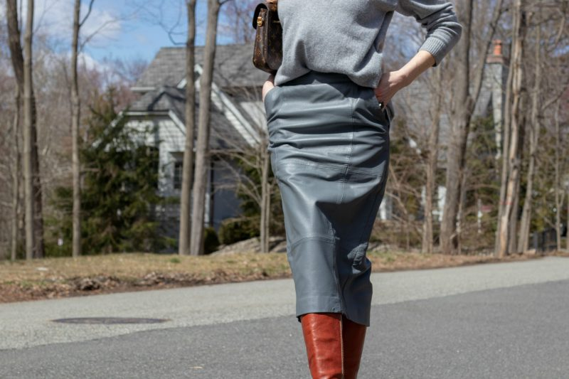 What Skirts Are Ideal For Winter 2019
