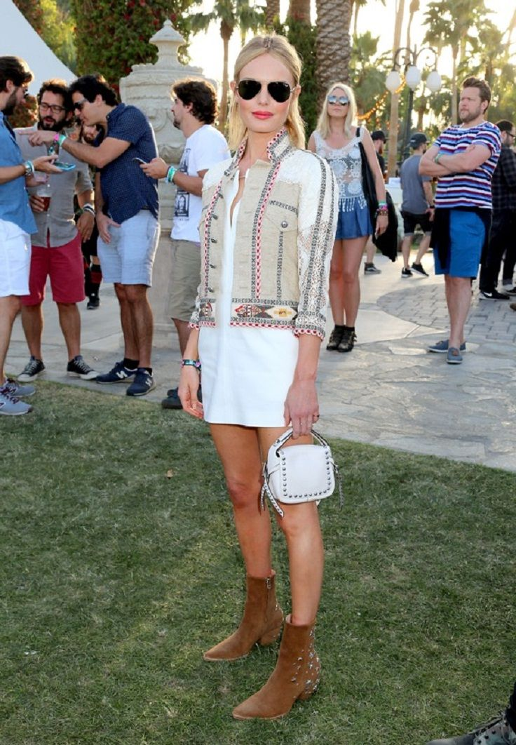 2018Coachella Outfit Ideas For Women Street Style To Copy (23)