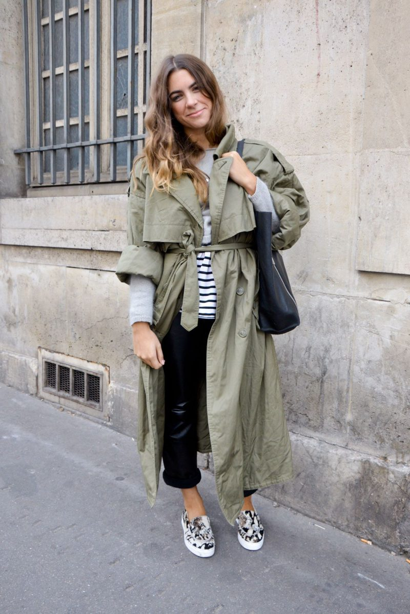 How To Make Your Outerwear Look Trendy And Chic 2020