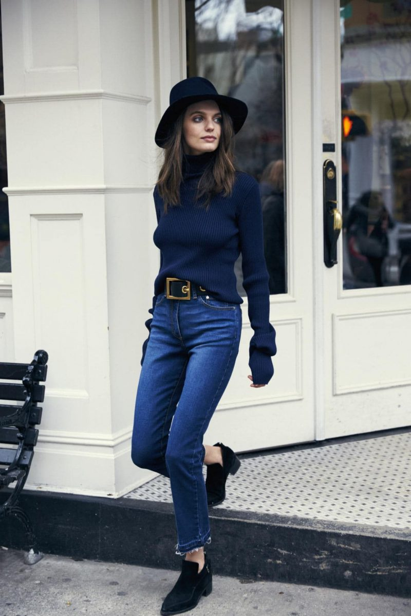 7394e0c9d569 Transition Your Outfit from Day to Night 2019 ⋆ FashionTrendWalk.com