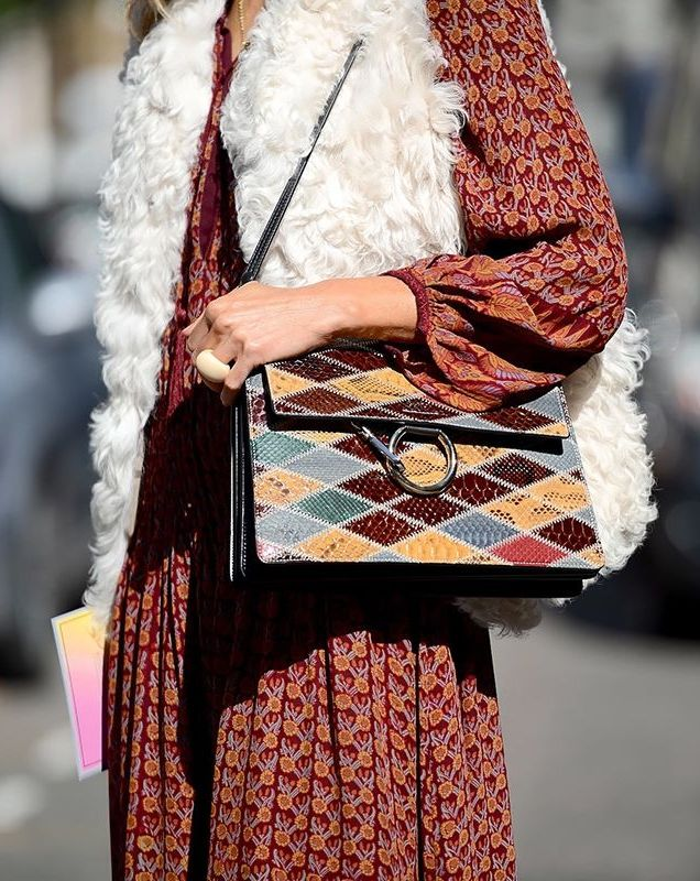 Fashion Must-Try: Patchwork Trend 2019
