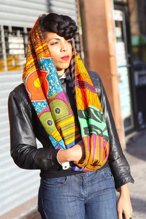 2019 Patchwork Trend For Women Best Ideas (19)
