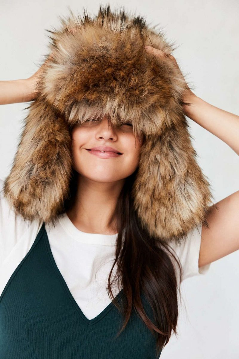 Winter Hats To Try This Year 2021