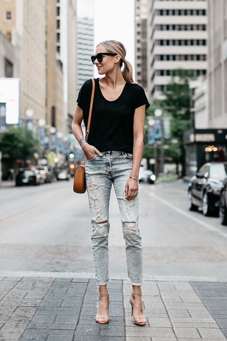 2018 Ankle Length Jeans For Women Best Ideas How To Wear Them In Real Life (1)