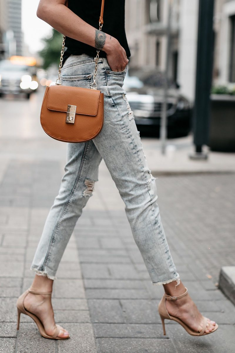 2018 Ankle Length Jeans For Women Best Ideas How To Wear Them In Real Life (11)
