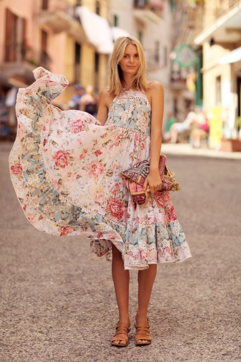 2018 Best Dresses For Women To Try This Summer (26)