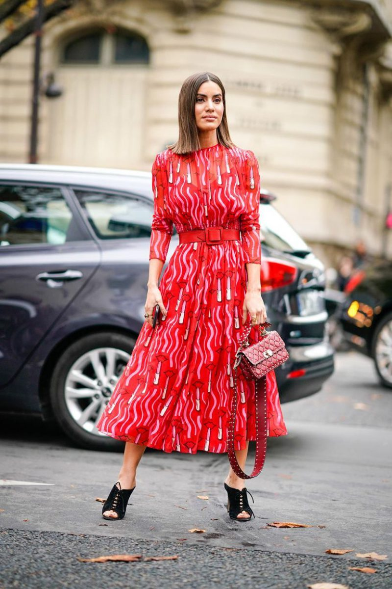 2018 Best Dresses For Women To Try This Summer (5)