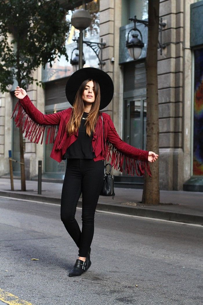 30 Fringe Fashion Pieces 2019