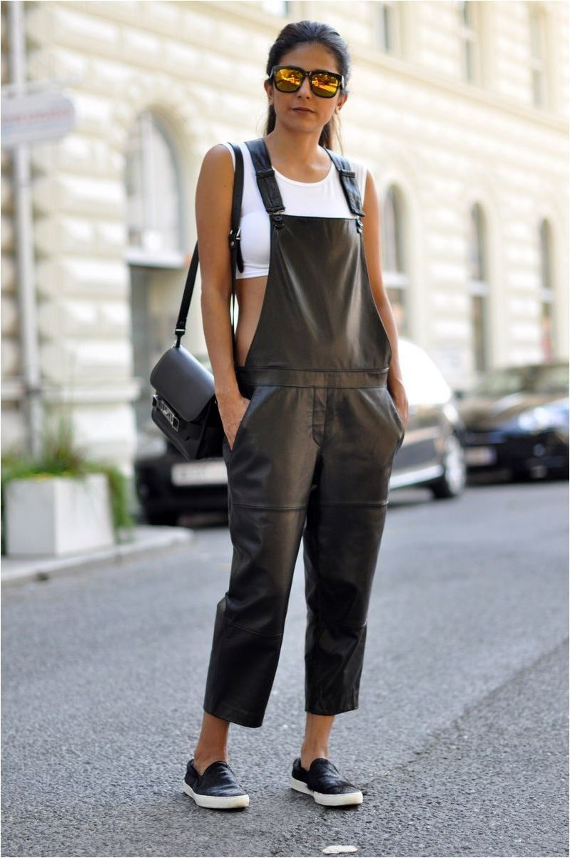 What Summer Overalls For Women Are In Trend 2019