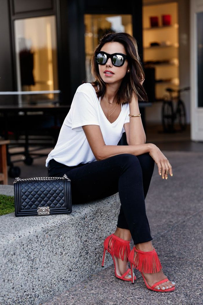 What Accessories Can Complete Summer Outfit 2020