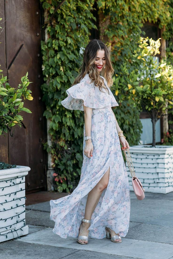 2018 Bohemian Fashion Must Haves For Women Street Style Inspiration (6)