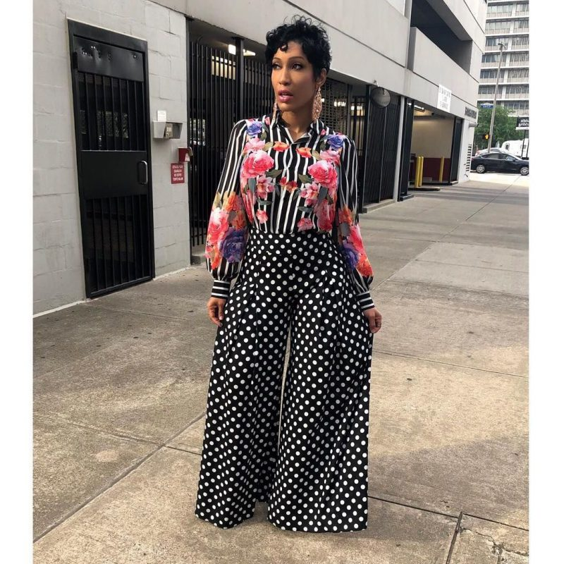 29 Bright Color and Bold Print Looks 2020