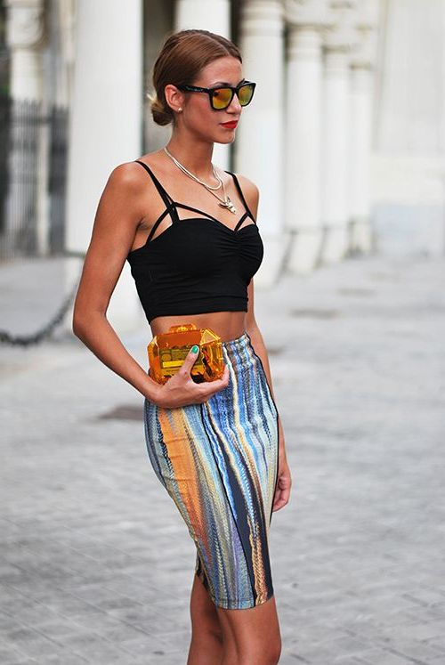 52 Best Bustier Tops Outfit Ideas 2020