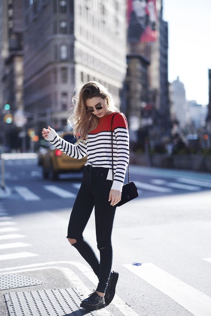 51 Casual Chic Street Style Ideas 2019