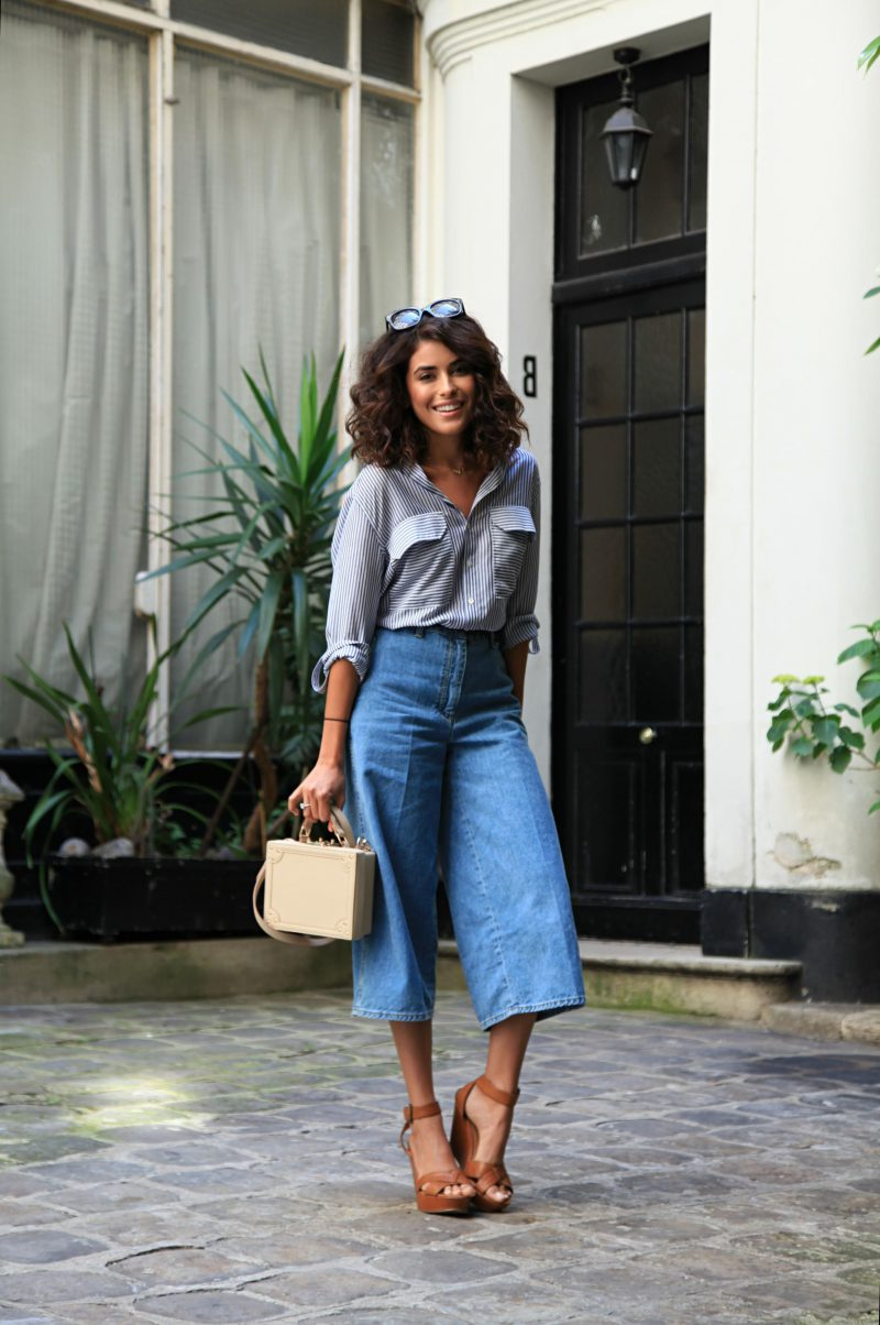33 Summer Denim Trends 2019