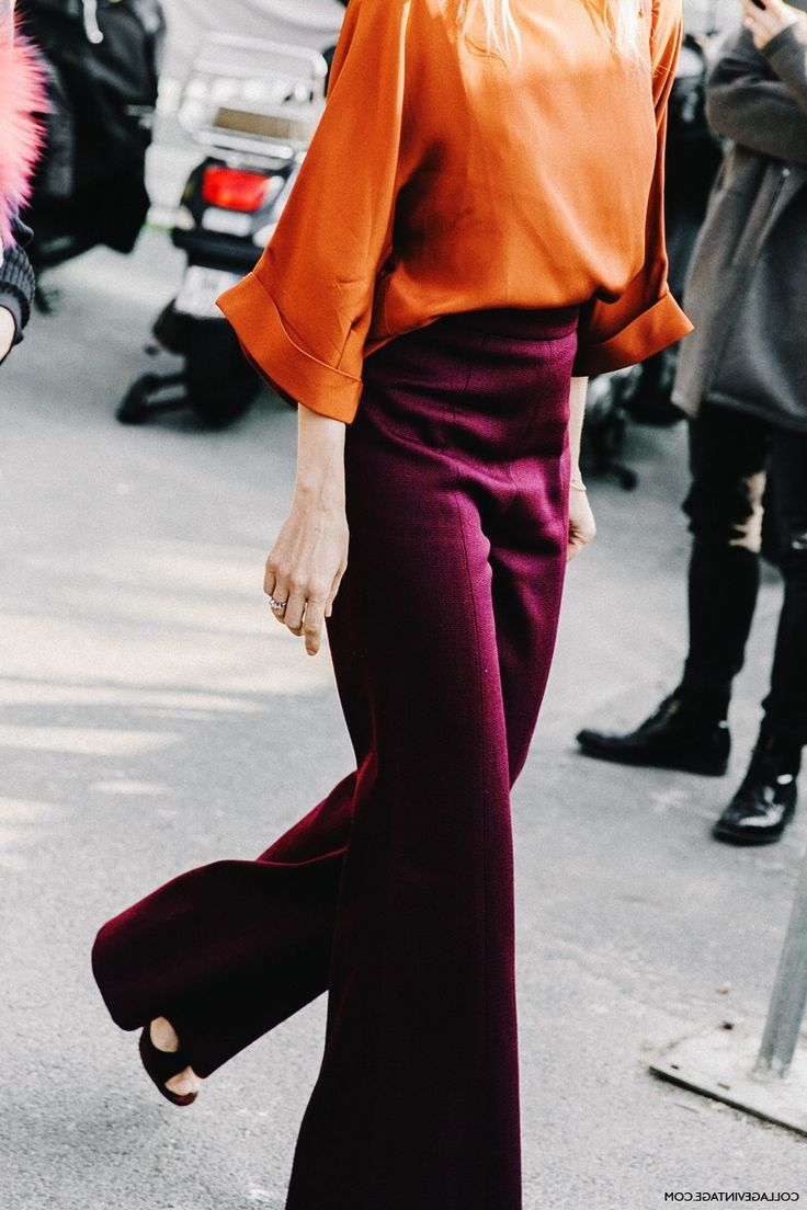 Stunning Fall Fashion Colors For Women 2019