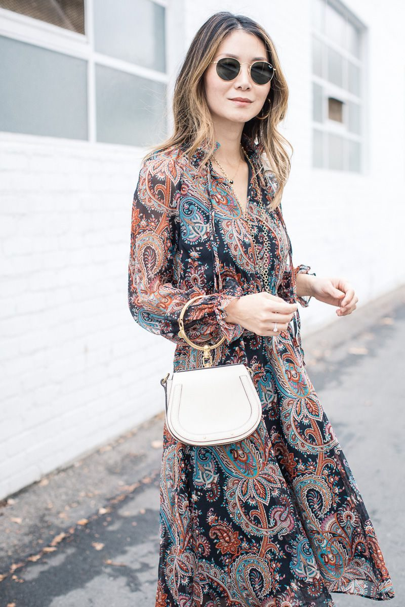 115 Fashionable Patterns and Prints For Women 2019