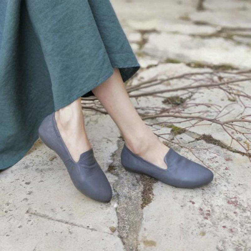 33 Ways To Wear Flats For Women 2021