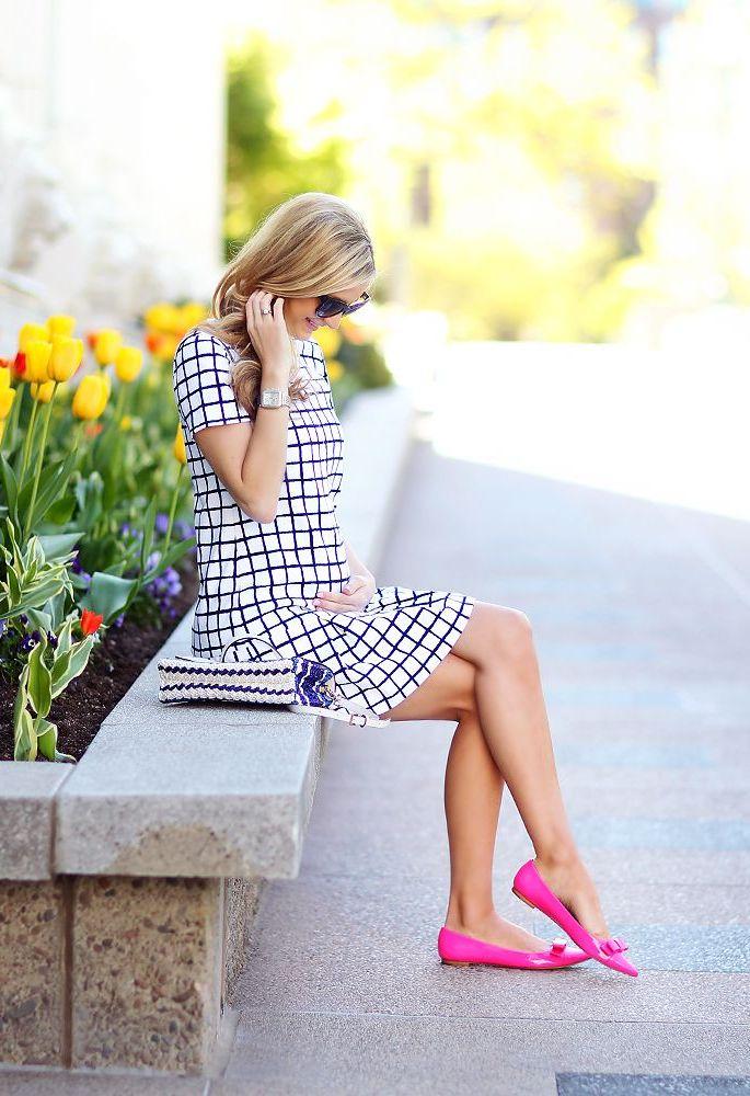 33 Ways To Wear Flats For Women 2020