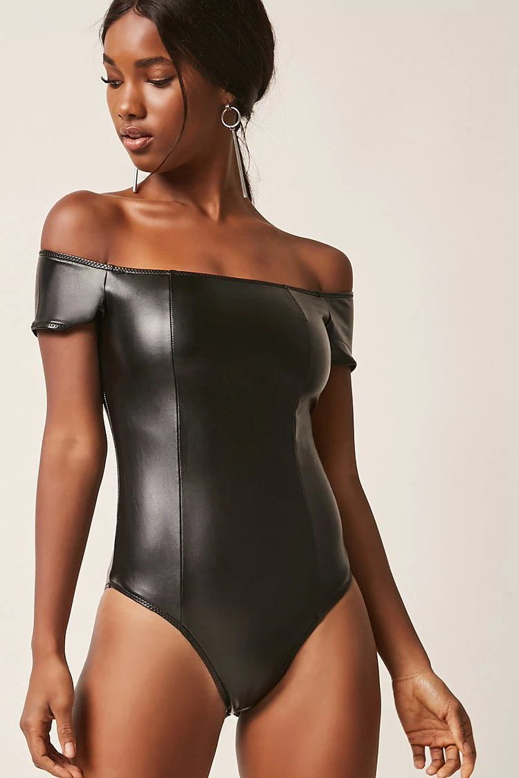 2018 Leather Swimwear For Women Inspiring Designs To Try Now (11)