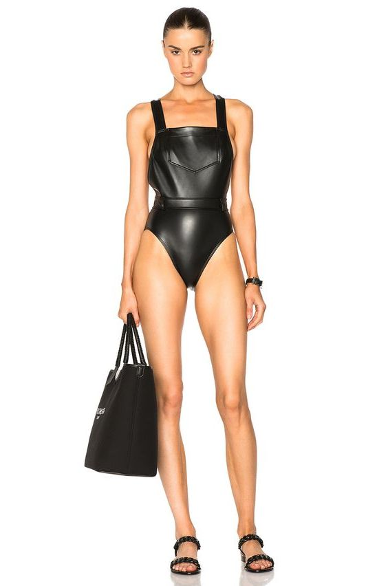 2018 Leather Swimwear For Women Inspiring Designs To Try Now (5)