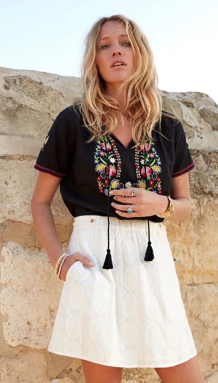 marvelous outfits hippies 2019 11