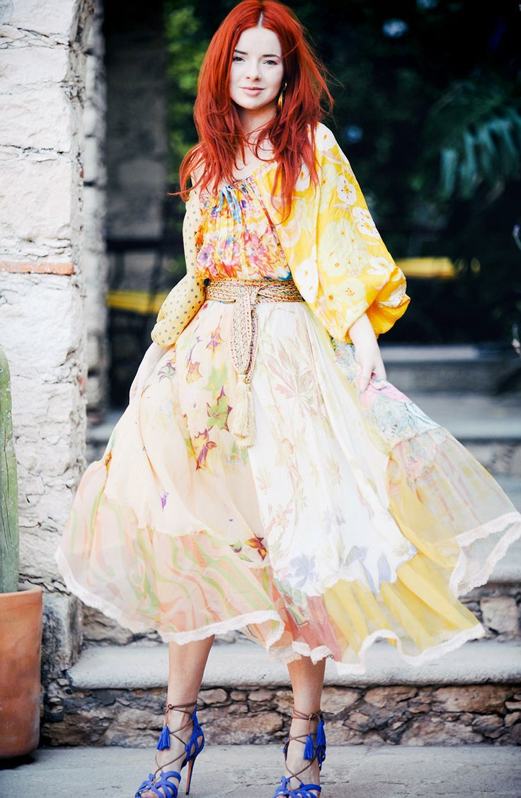 lovely outfits hippies 2019 women