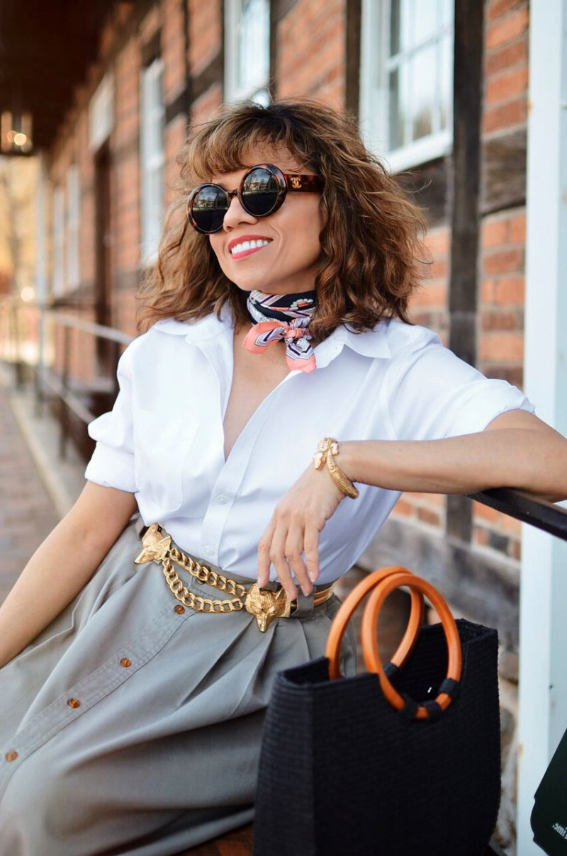 2018 Nautical Fashion Trend For Women Best Street Style Ideas (26)