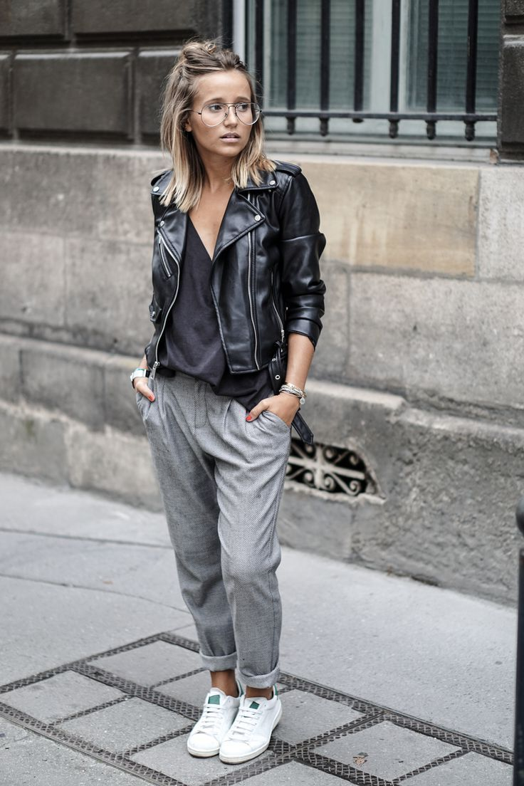 26 Ways To Wear Jogger Pants at the Office 2019