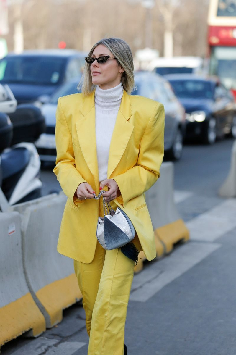36 Beautiful Women's Suits For Work 2019