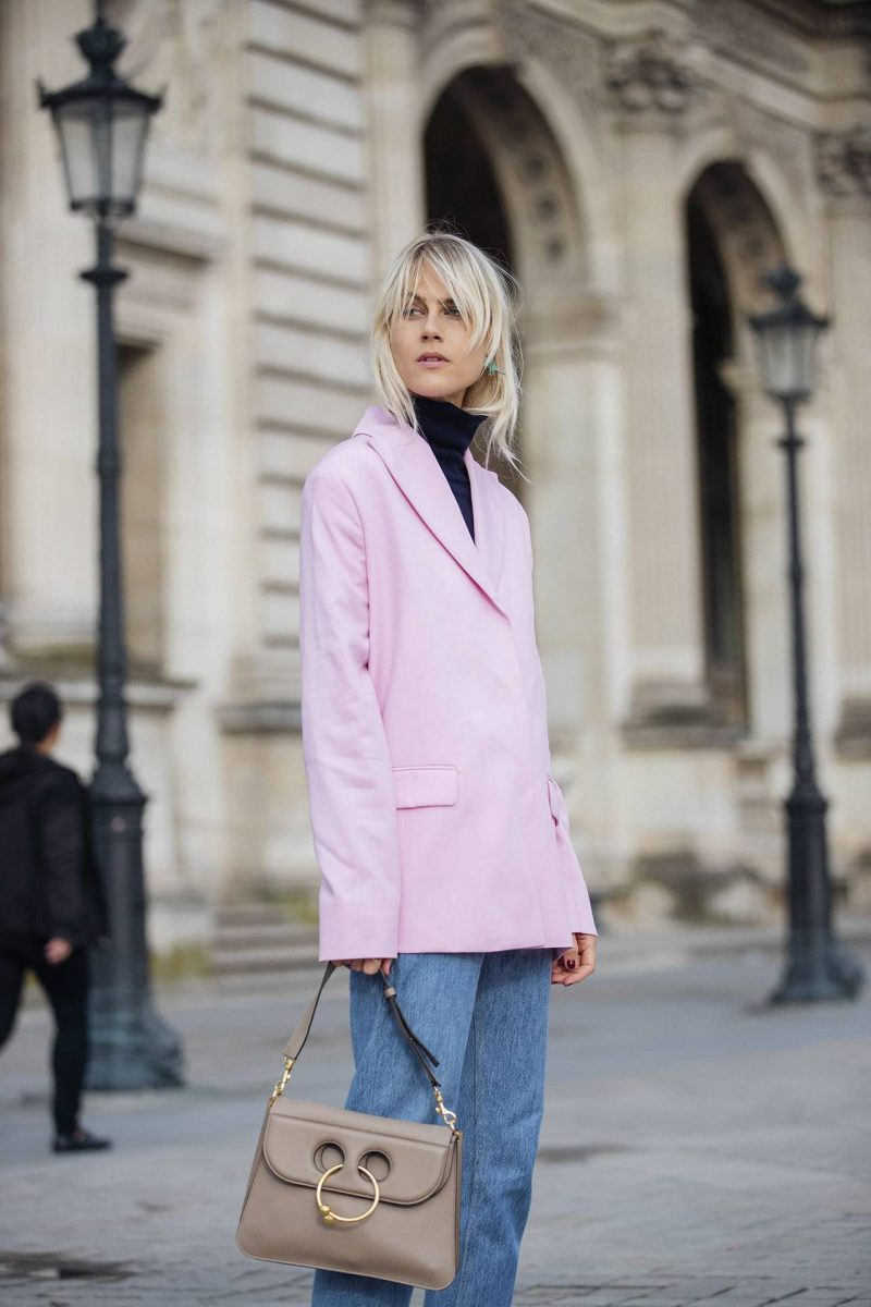 Pink Office Clothing For Women 2019