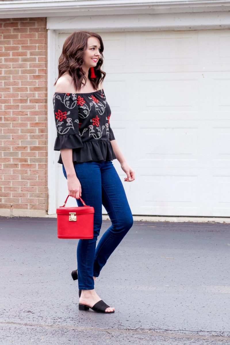 What Shoes Look Awesome With Skinny Jeans 2019