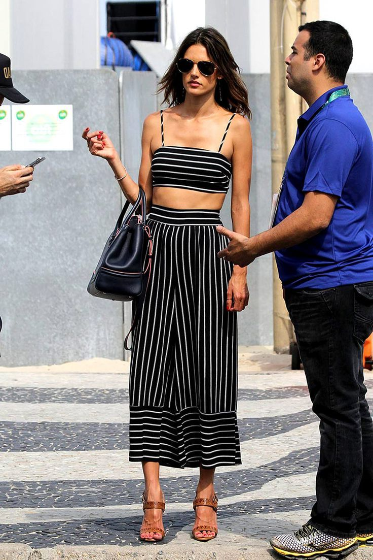 74e1548ec6 Celebrity Inspired Summer Street Style 2019 ⋆ FashionTrendWalk.com
