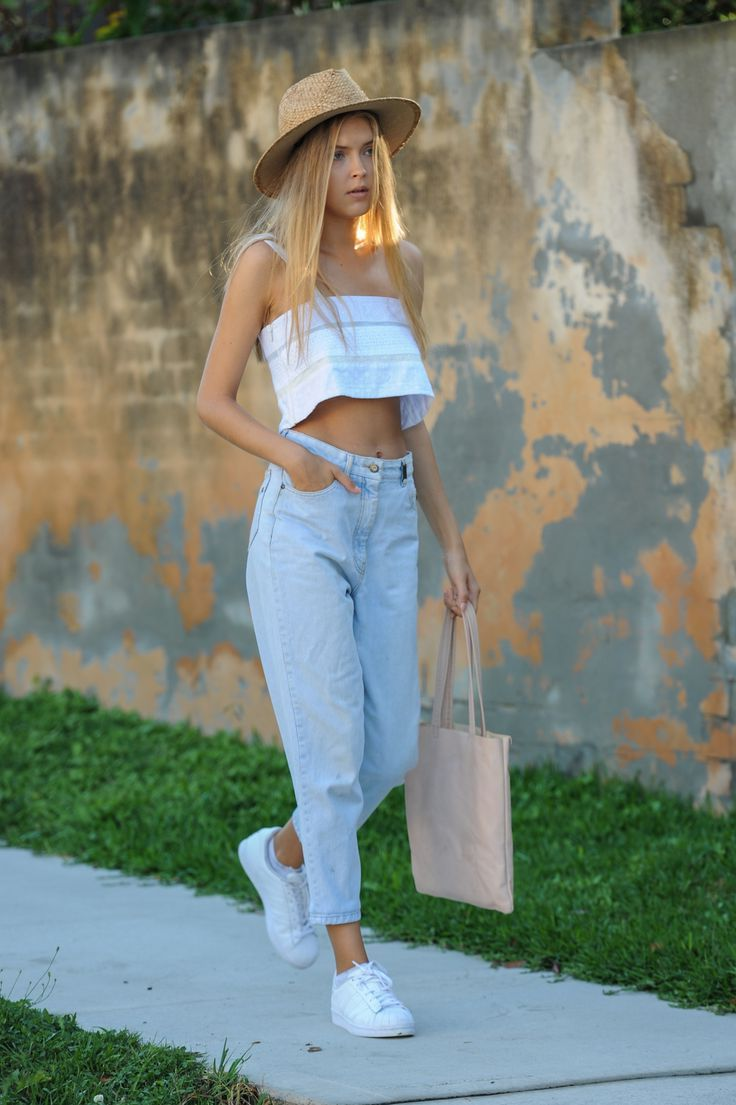 54 Summer Chic Looks For Women 2020