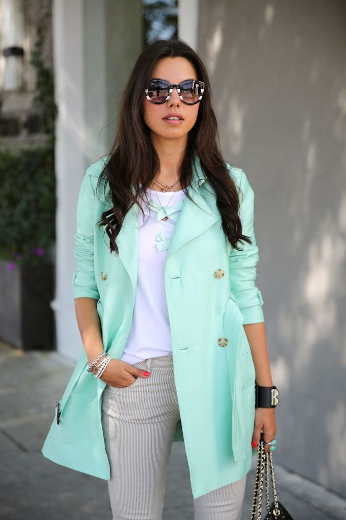 38 Summer Women Fashion Trends 2020