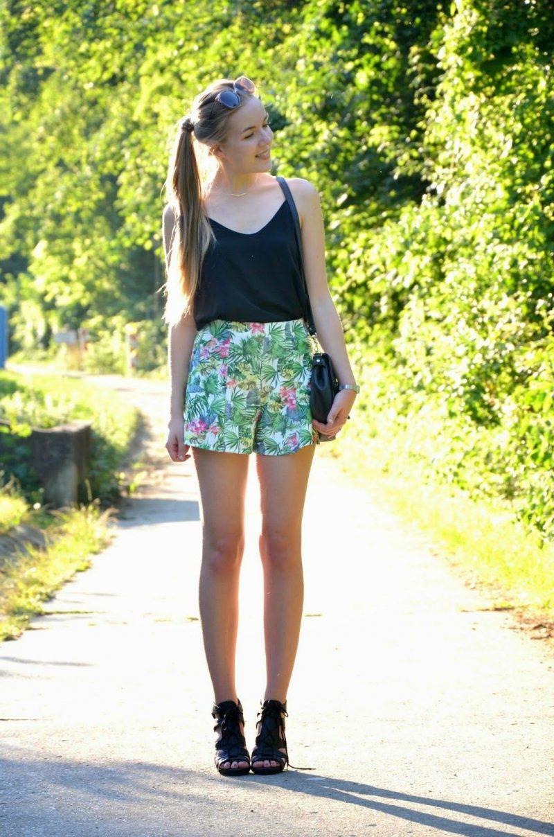 30 Summer High Waisted Shorts 2019
