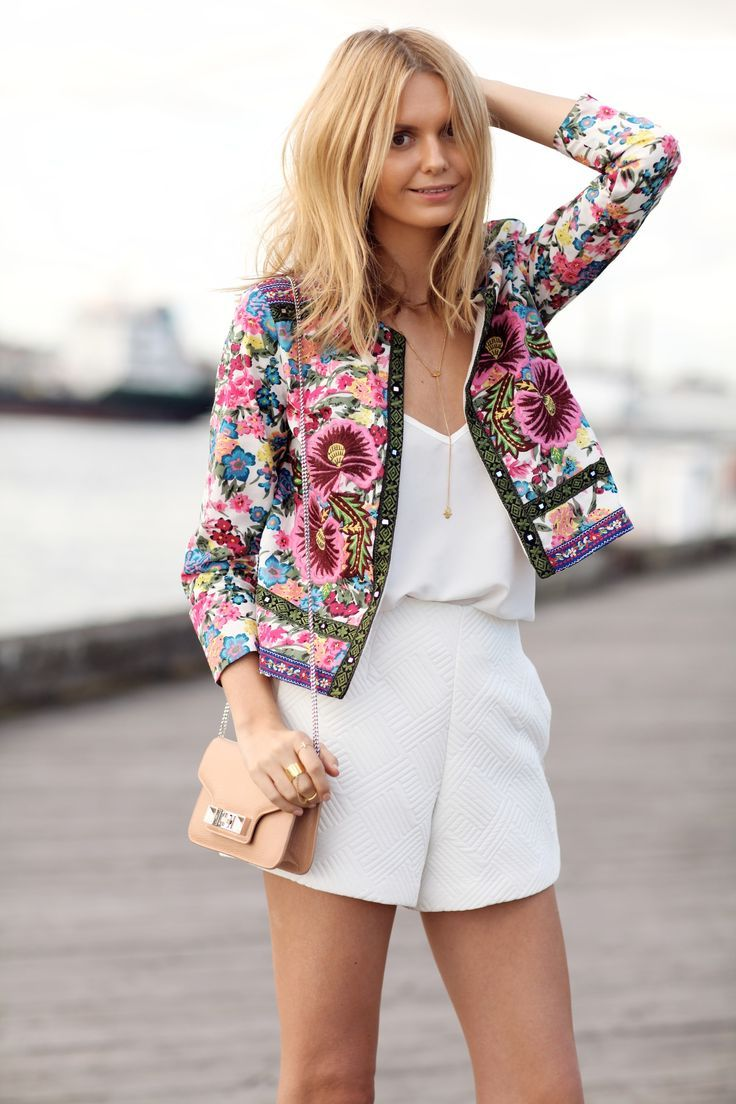 2018 Summer Jackets For Women Best Designs To Try (25)