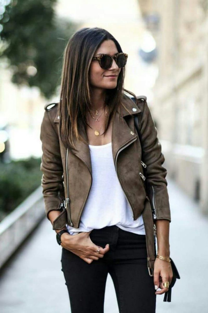 2018 Summer Jackets For Women Best Designs To Try (3)