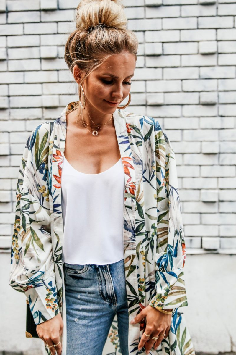2018 Summer Jackets For Women Best Designs To Try (37)