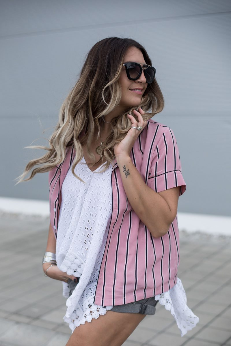 30 Summer Layered Looks For Women 2020