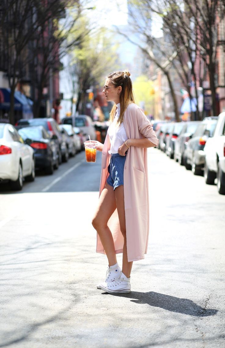 30 Summer Layered Looks For Women 2019