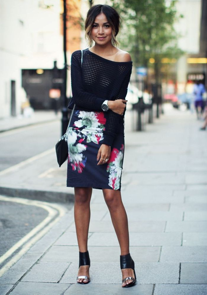 2018 Summer Off Shoulder Trend For Women Inspiring Street Style (31)