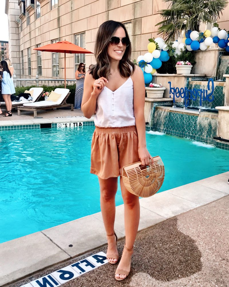 2018 Summer Pool Party Outfit Ideas For Women Best Inspiration (36)