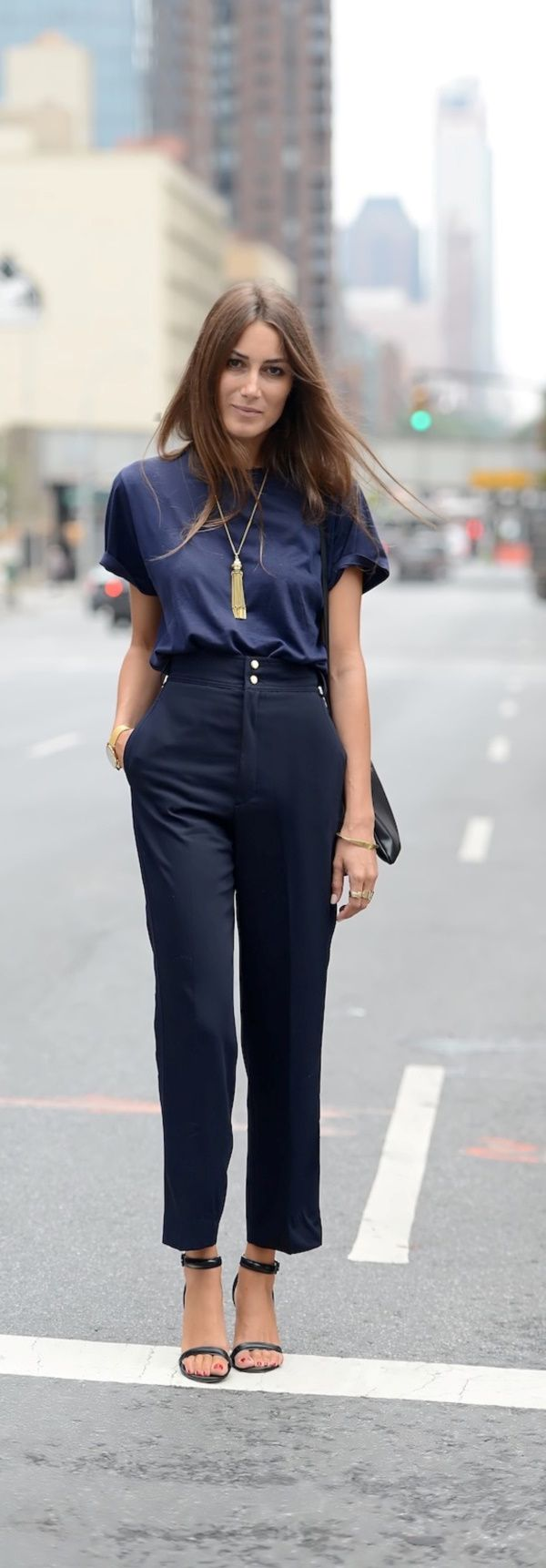 677bcc860a96 Great Women Work Clothing For Summer 2019 ⋆ FashionTrendWalk.com