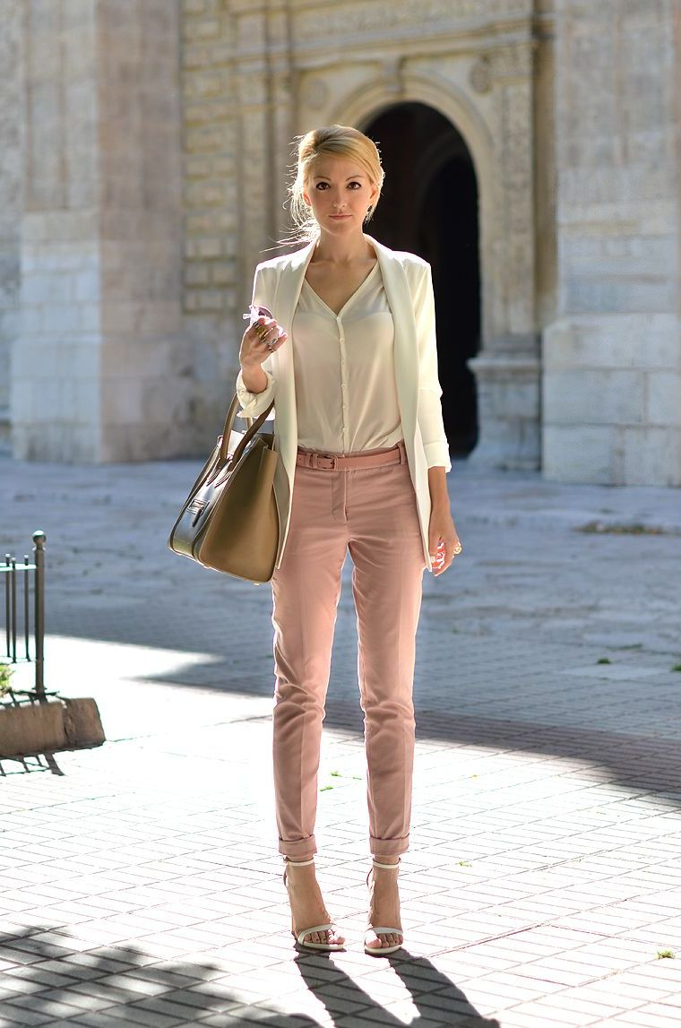 38 Everyday Outfit Ideas For Women 2019