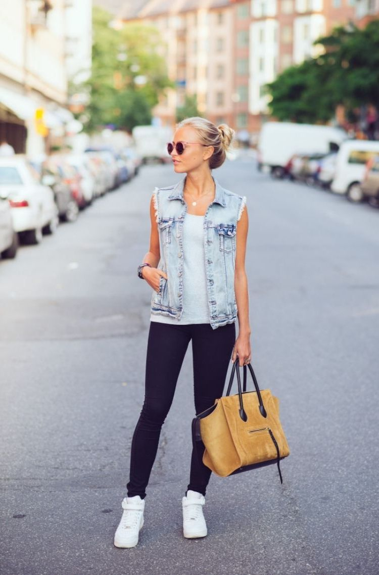 24 Ways to Wear Vests 2020